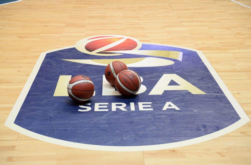 Basket, Serie A: vincono Trieste e Varese. Brindisi e Brescia ko