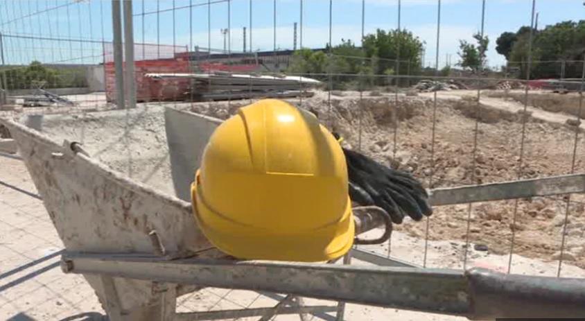 Incidenti sul lavoro, muore 68enne operaio edile saltuario in Salento