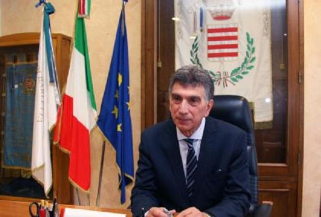 Il Sindaco di Barletta si dimette per crisi della maggioranza