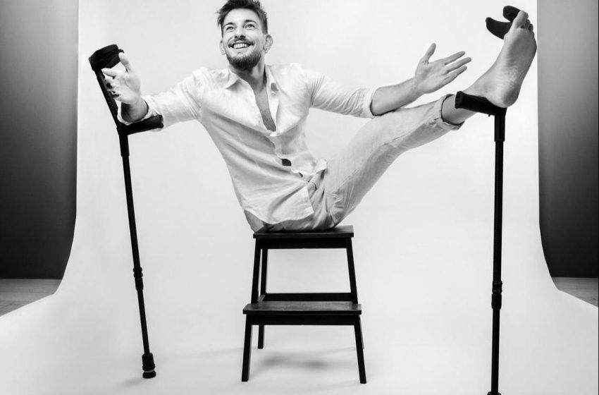 """""""Ho trasformato un limite in opportunità"""". Arturo Mariani, un ragazzo… in gamba"""