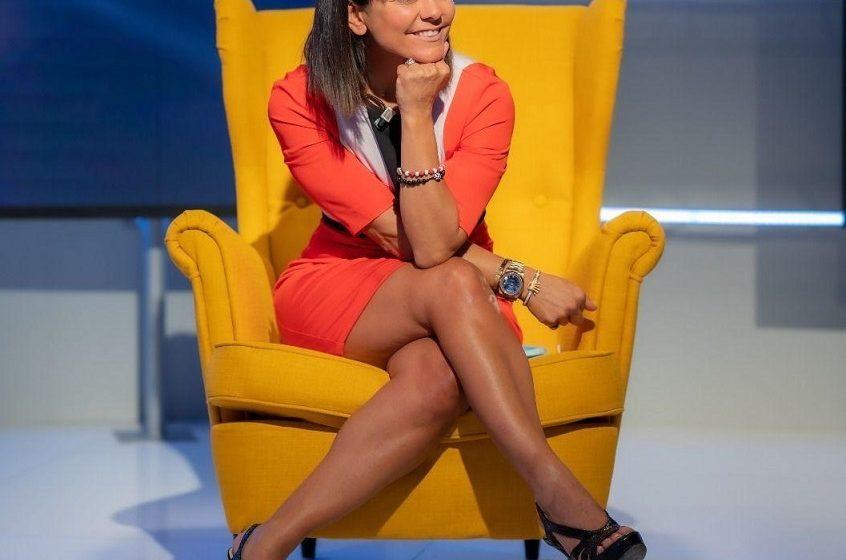"""Francesca Ferri: """"Il mio modello imprenditoriale sempre più rosa"""""""